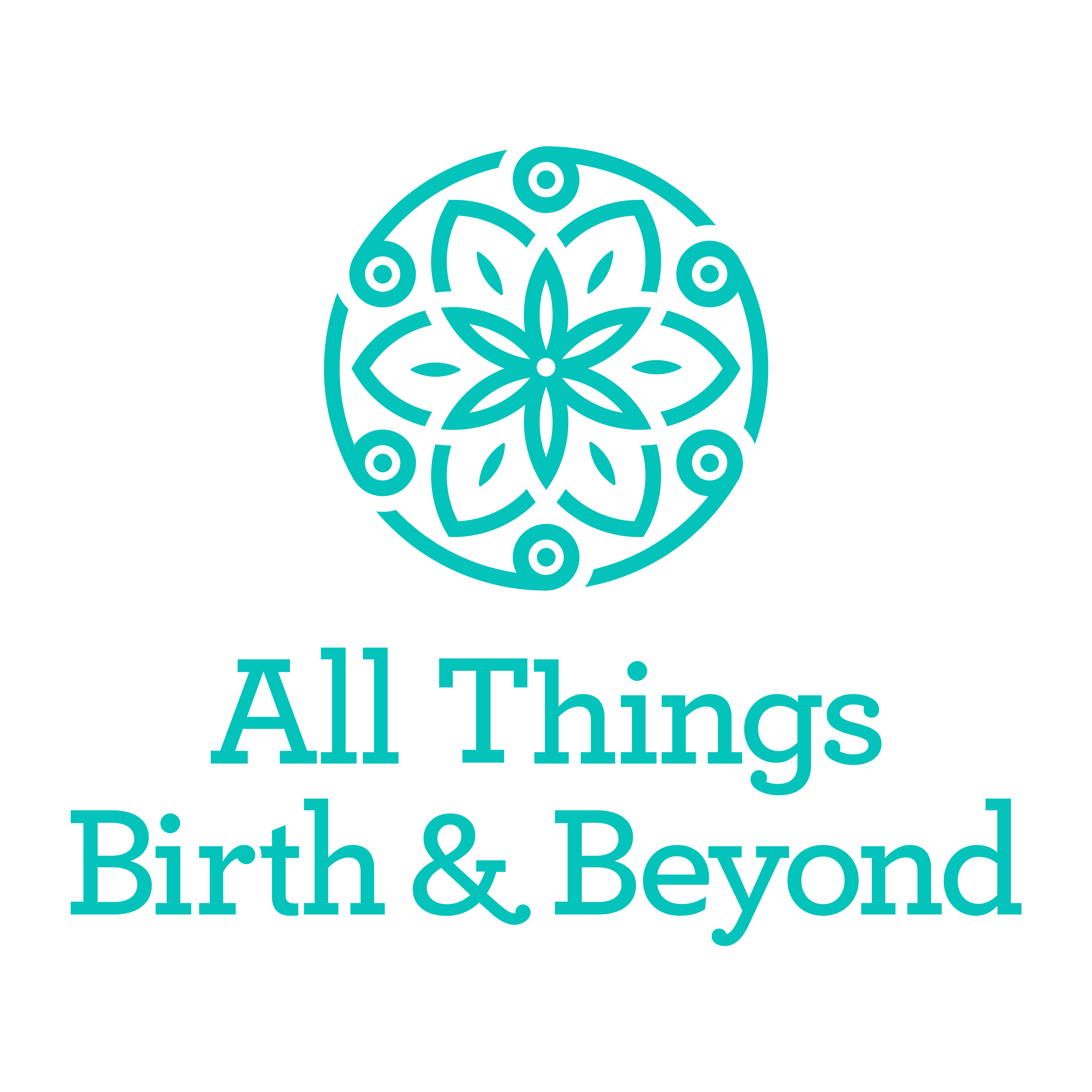 Melody Robinson's All Things Birth & Beyond
